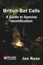 British Bat Calls - A Guide to Species Identification