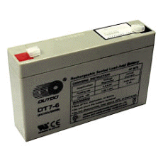 7Ah SLA Battery