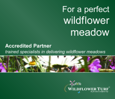 Accredited Installer Wildflower Meadows