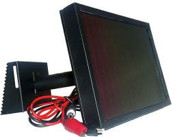 Solar Panel for Spypoint trail cameras